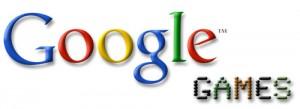 Google Games Google Spil
