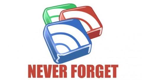 Google Reader – Google Læser – lukker 1 juli 2013