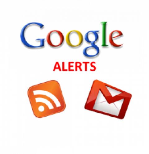 Google underretninger – Google Alerts dør … også