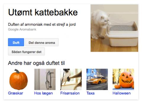 Google Aprilsnar 2013