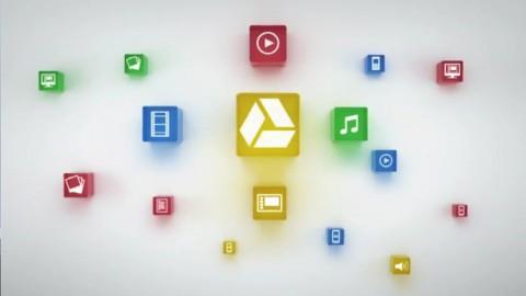 Google Drive – Cloud opbevaring, dokumenter, filer, billeder osv på dansk