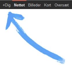 Google Menu +Dig