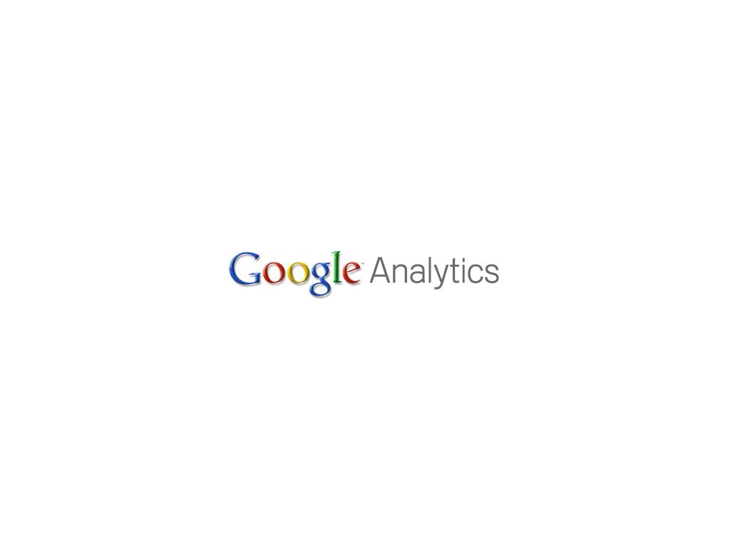 Google Analytics – kig på trends, for Googles Analytics tal er forkerte