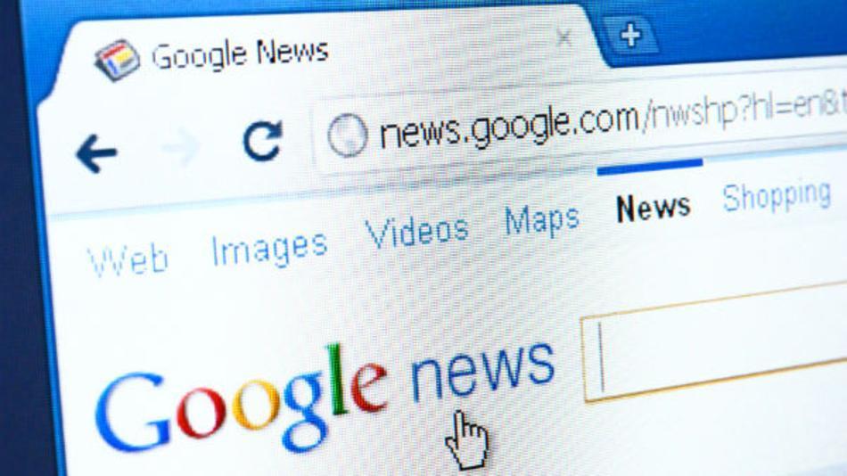 Google News Introduktion