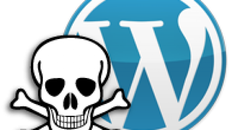 Hack et WordPress Websites: Kan også ske for dig