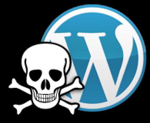 Hack et WordPress Websites: Kan også ske for dig